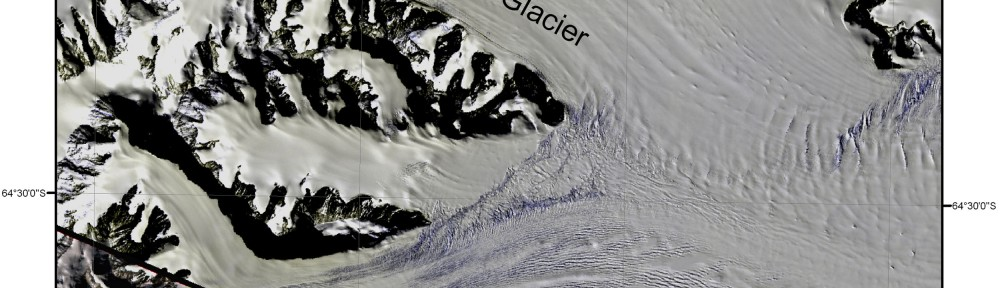 glaciation essay