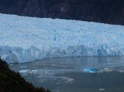 Glacier mass balance